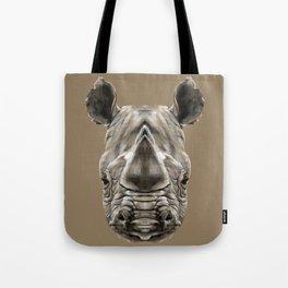 Rhino Sym Tote Bag