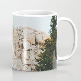 Rocky Mountain Grandeur Coffee Mug