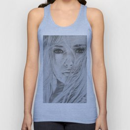 Stay with me Unisex Tank Top