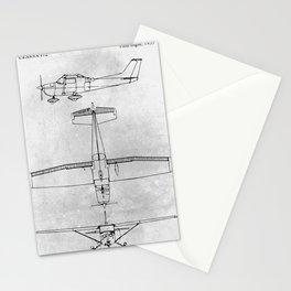 CESSNA 172 Stationery Cards