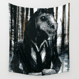 Brook Horse Wall Tapestry