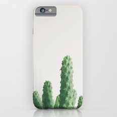 Green Fingers Slim Case iPhone 6s