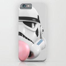 Stormtrooper Bubble Gum 02 Slim Case iPhone 6s
