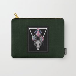 Entropy  Carry-All Pouch