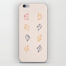 little fragments iPhone & iPod Skin