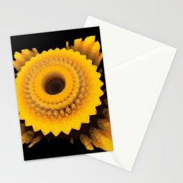 Random 3D No. 102 Stationery Cards