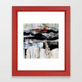 Mindscapes Framed Art Print