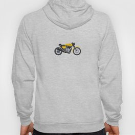 Cafe Bike Hoody