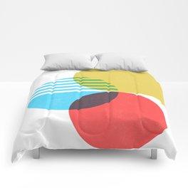 Pinch Comforters