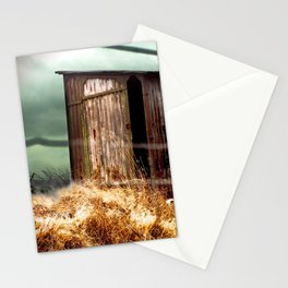 The Shed Stationery Cards
