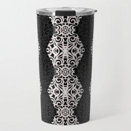 Baroque Style Inspiration G197 Travel Mug