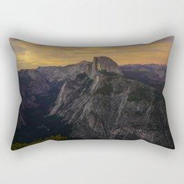 better then mac startup  Rectangular Pillow