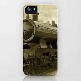 City of Truro iPhone Case