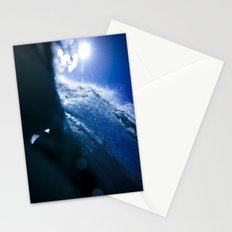 Cobalt Blue Stationery Cards