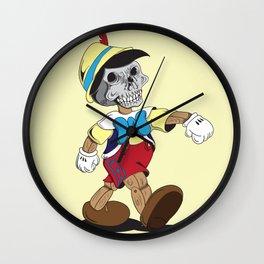 Bad Mo#$@ ... Wall Clock