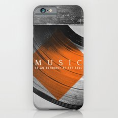 Outburst Slim Case iPhone 6s