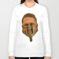 mad max Long Sleeve T-shirts featuring Mad Max by Sten