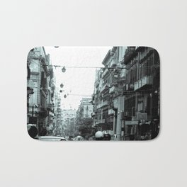 Naples, Spanish Quarter 1 Bath Mat
