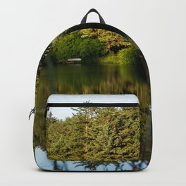 Waterside Reflections pt.2 Backpack