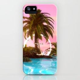 Lorelei II iPhone Case