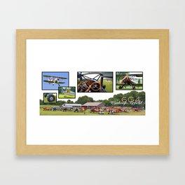 Wynkoop Mug #1 Framed Art Print