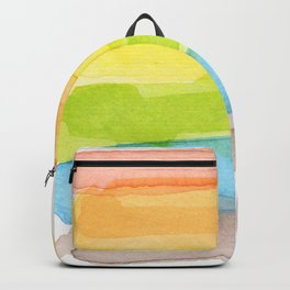 Colors of Pride Backpack