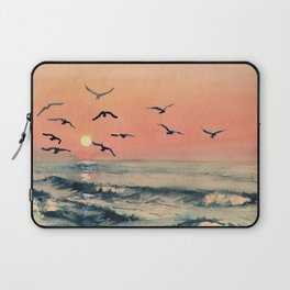 A Place In The World Laptop Sleeve