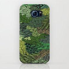 Leaf Cluster Slim Case Galaxy S8