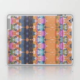 Spring IKAT Laptop & iPad Skin