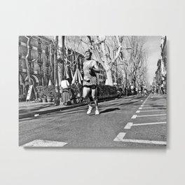 P1020513 _GIMP Metal Print