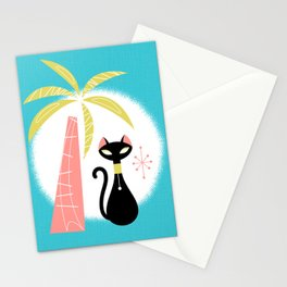 va-CAT-ions Stationery Cards