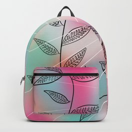 Tropical Rays Backpack