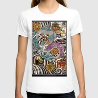 spirited away T-shirts featuring Spirited Away by alxbngala