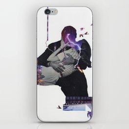 Lost In Reverie iPhone Skin