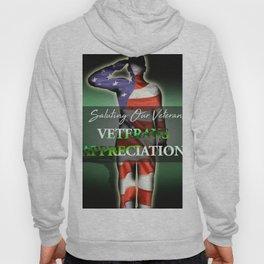 Veterans Appreciation Hoody