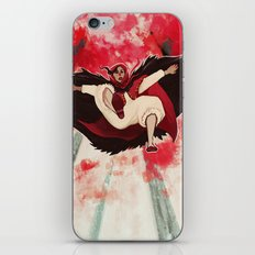 Look now! iPhone & iPod Skin
