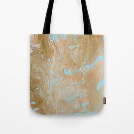Elated Tote Bag