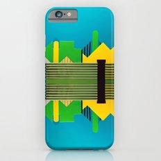 Digital PlayGround #2 iPhone 6s Slim Case