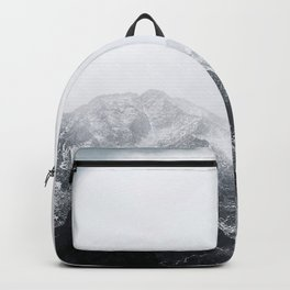 Morning in the Mountains - Nature Photography Backpack