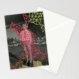 Origami Boy Stationery Cards