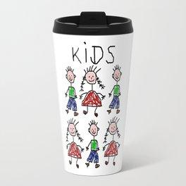 Kids 2 Travel Mug