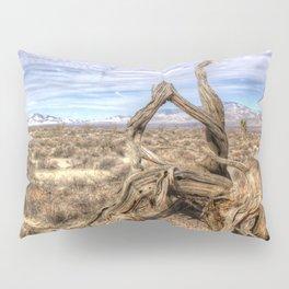Desert Driftwood Pillow Sham