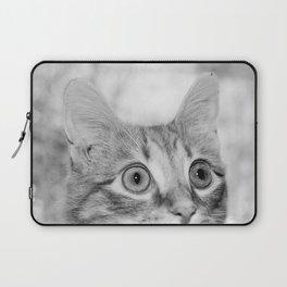 What's New KittyCat Laptop Sleeve