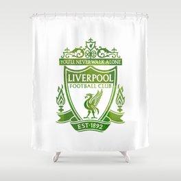 Football Club 13 Shower Curtain