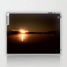 Sky Fills With Light Laptop & iPad Skin