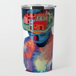 reader Travel Mug