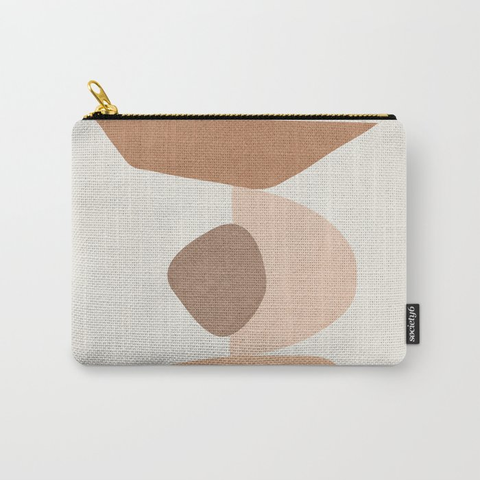 Balancing Elements II Carry-All Pouch