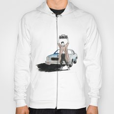 Say whatever comes to mind.. Hoody