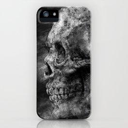 Void iPhone Case