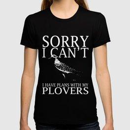 Plovers Funny Tshirt T-shirt
